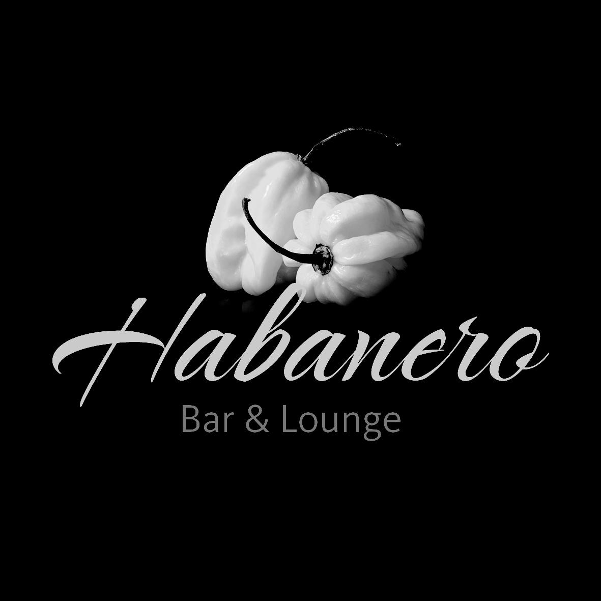 Logo Habanero Lounge
