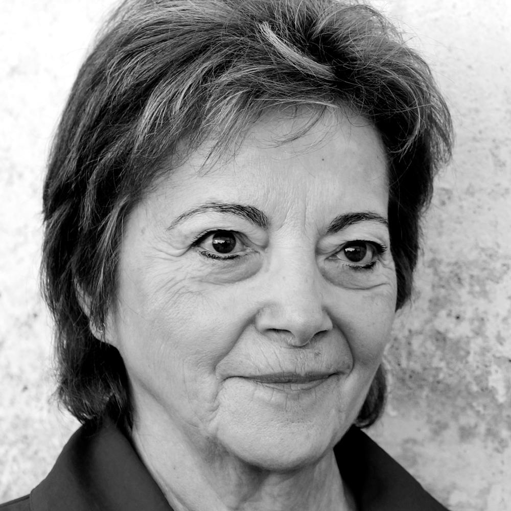 Silvia Plüss