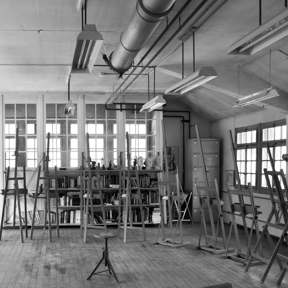 Atelier arte Bürsti