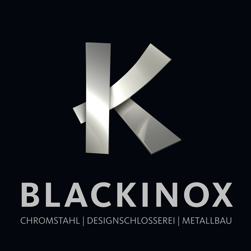 Logo Blackinox