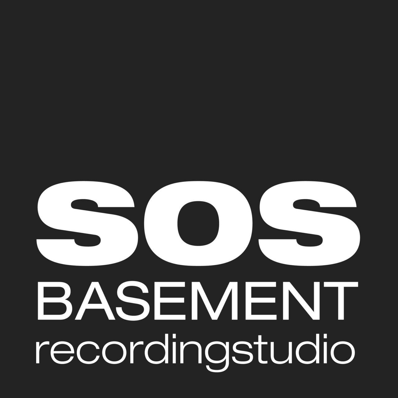 Logo SOS Basement