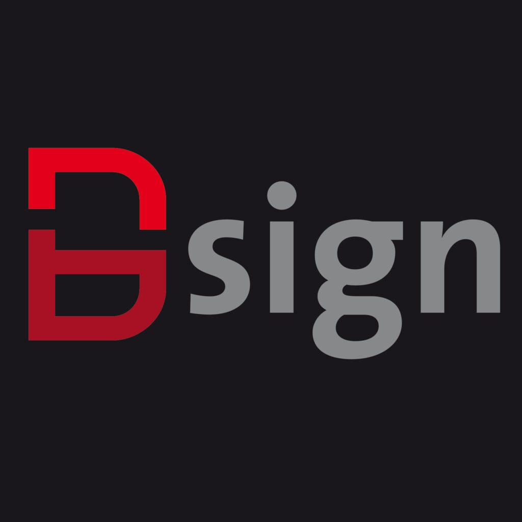 Logo nbD-sign