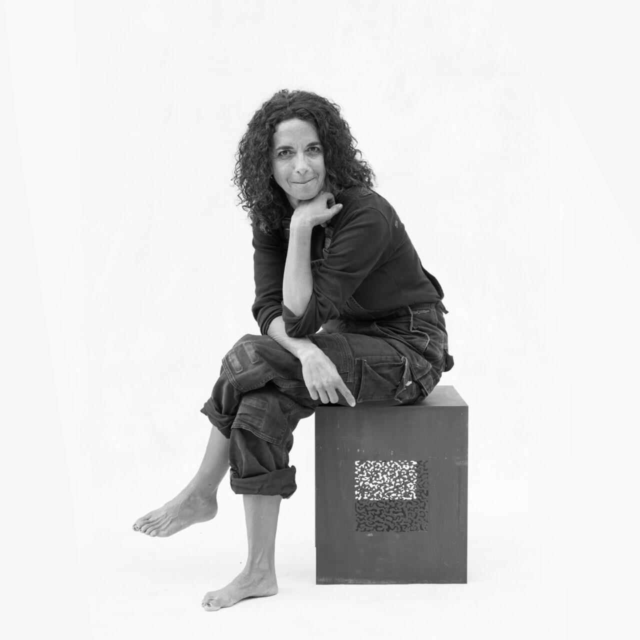 Portraitbild Andrea Stahl