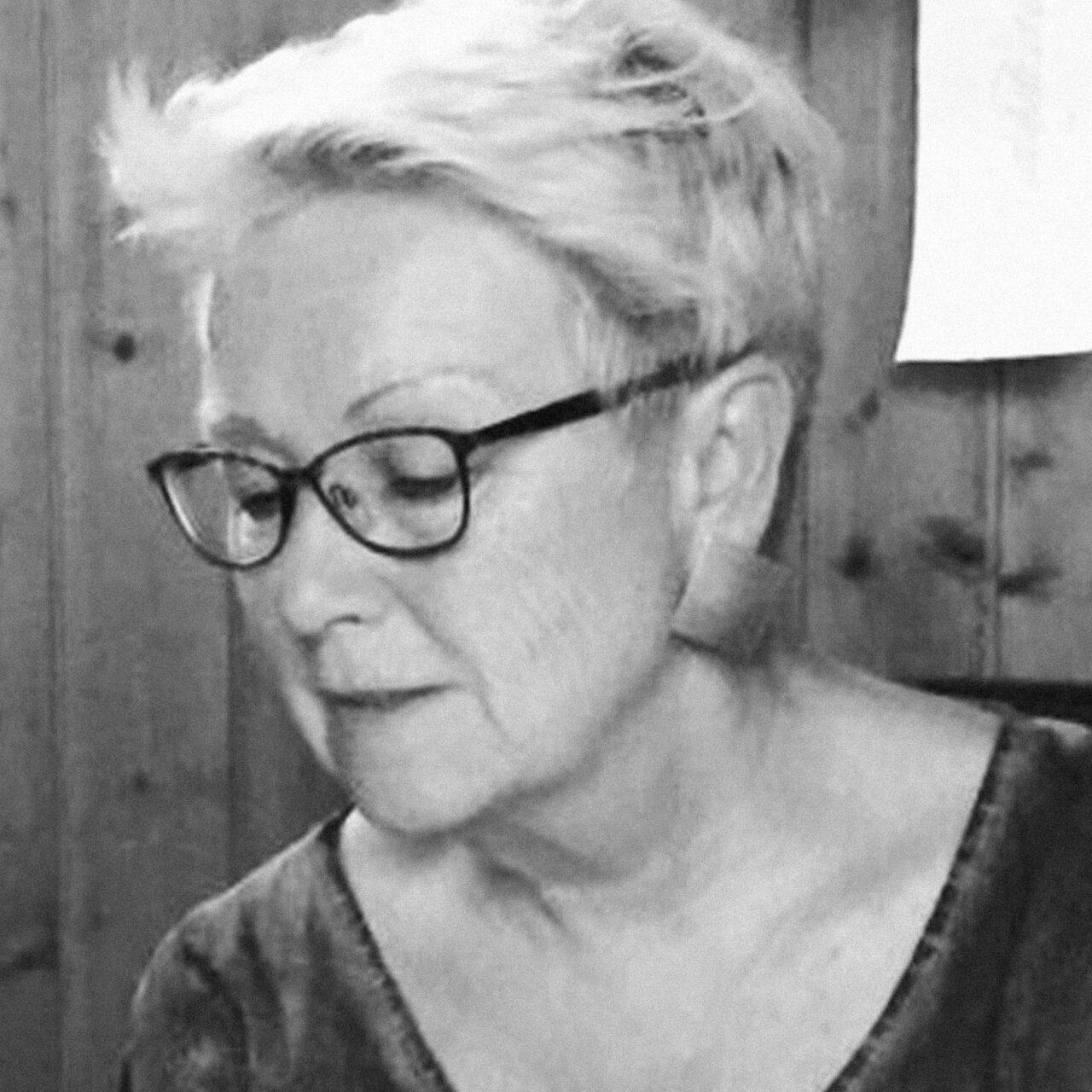 Portrait Annikki Rigendinger