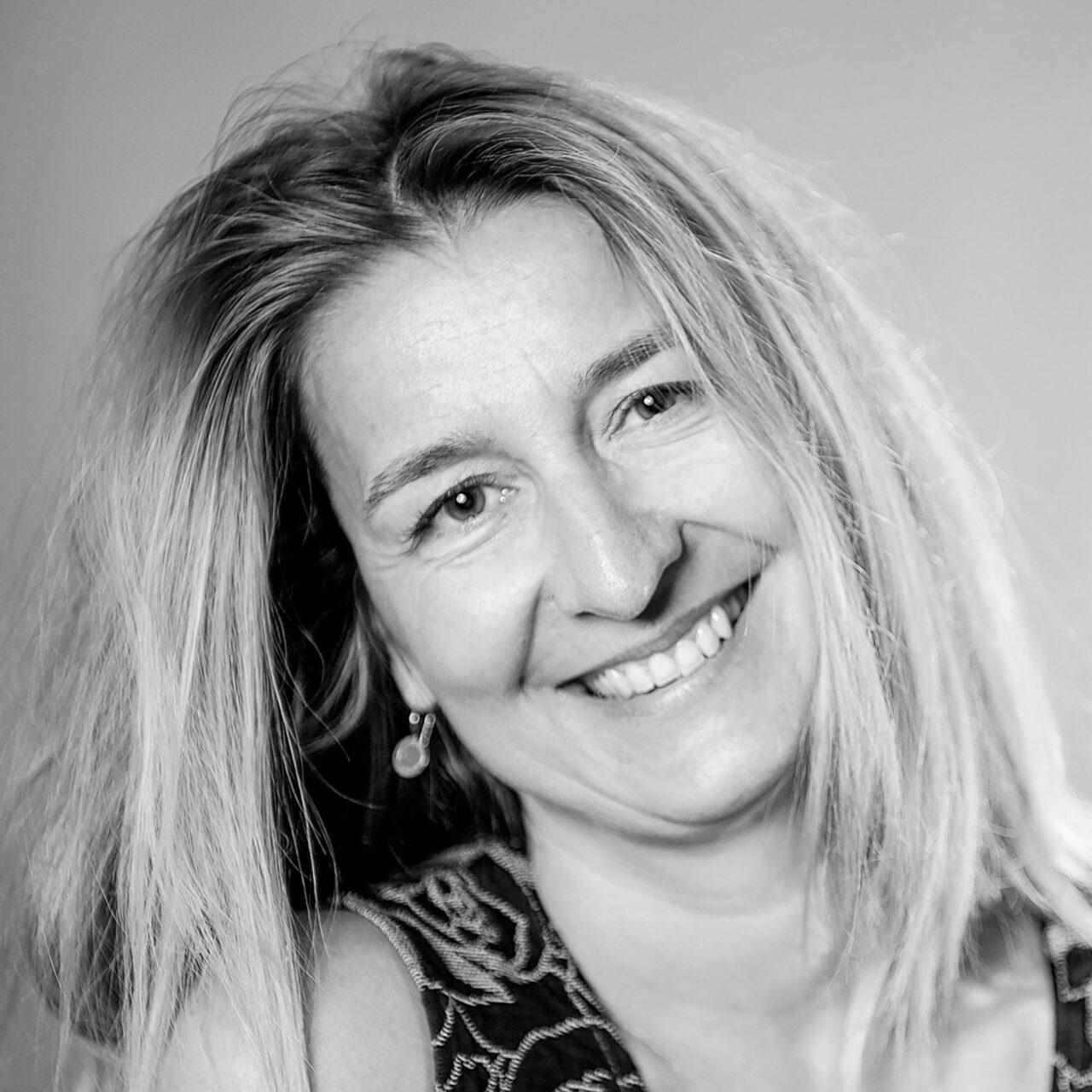 Helena Perrenoud