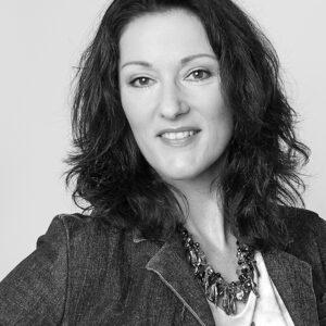 Portrait Katja Lehner