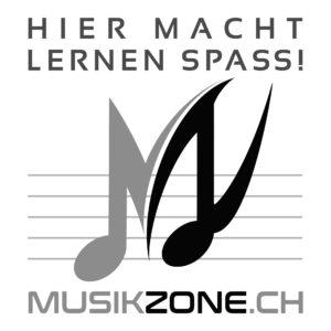 Logo Musikzone.ch