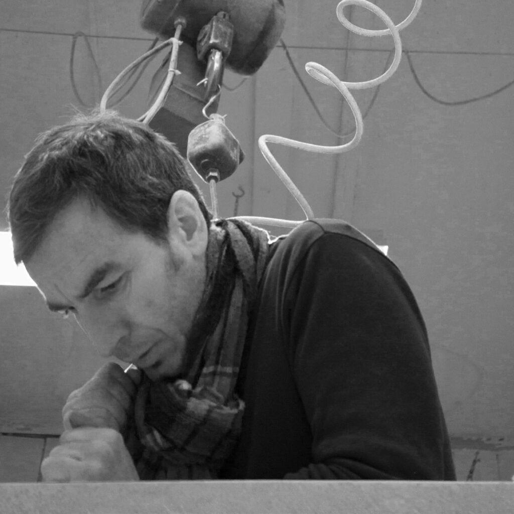 Portrait Michel Veuve