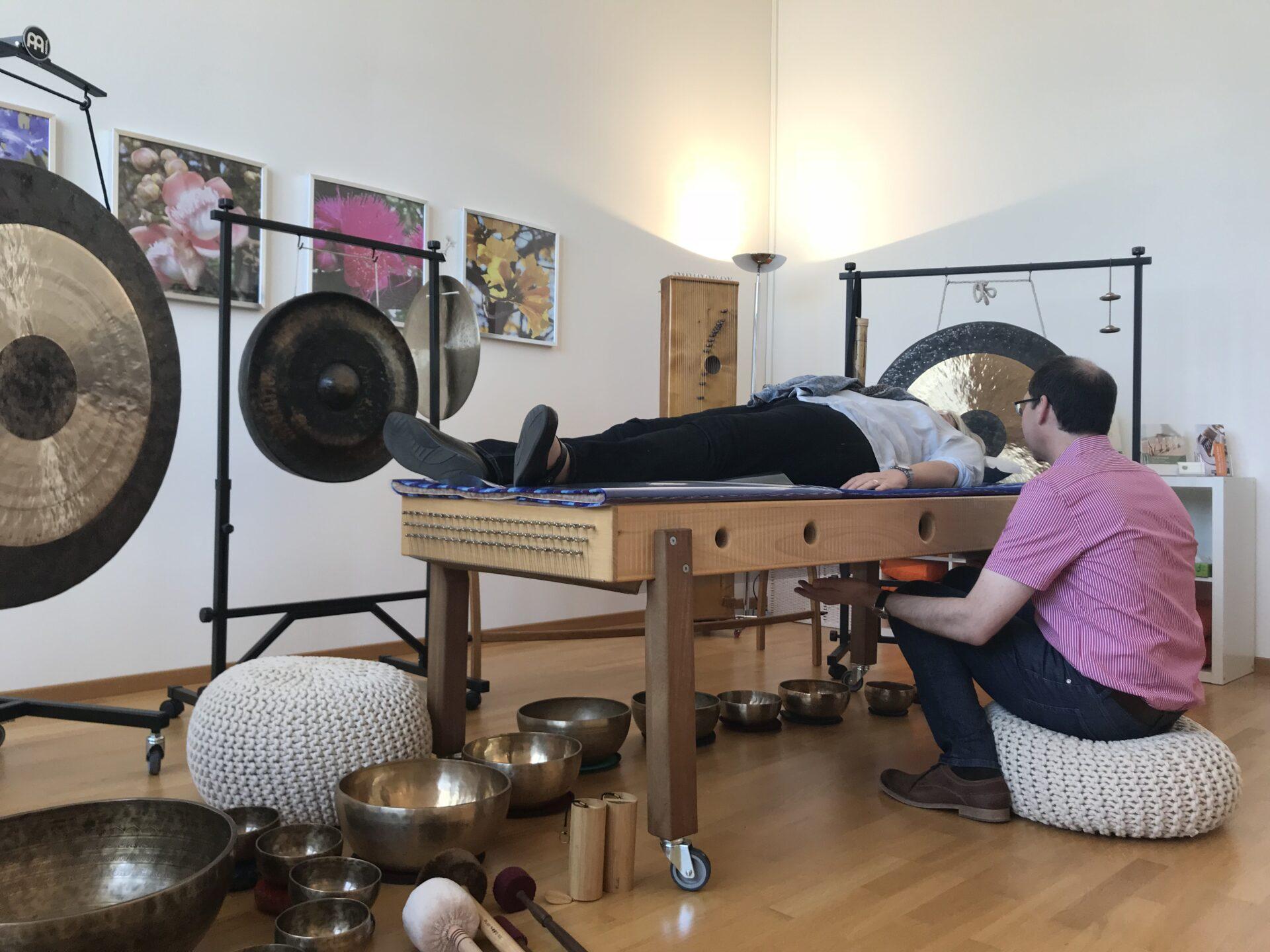 Klangatelier sonantro