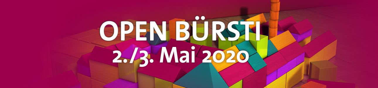 Open Bürsti 2020