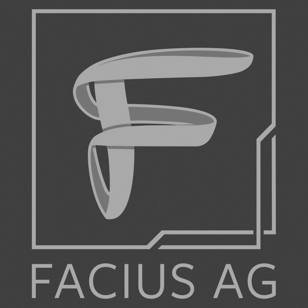 Logo Facius AG