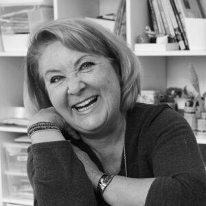 Portrait Monika Brunner